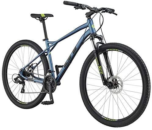 Bicicleta montaña mujer GT AGressor