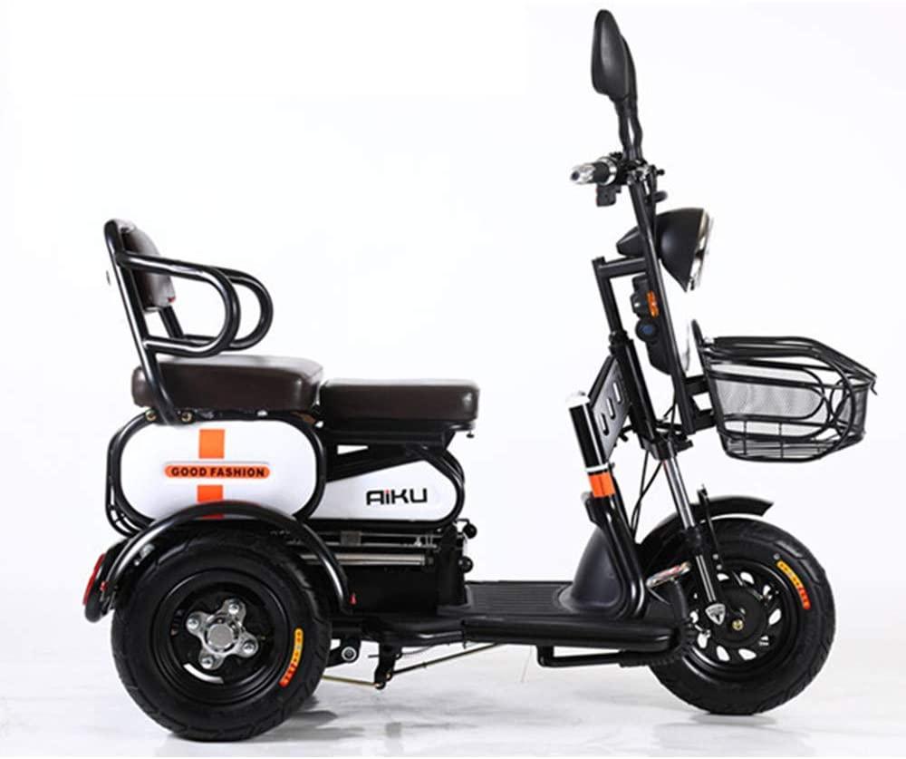 Triciclo electrico potente
