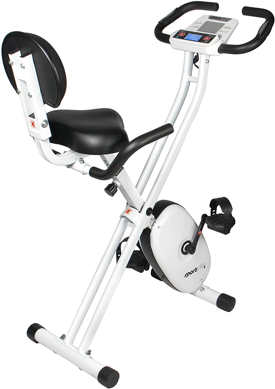 Sportplus mejor bici plegable