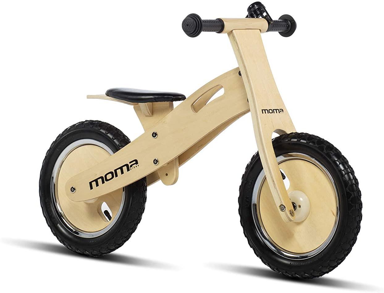 Mejores bicicletas de de madera sin pedales niños