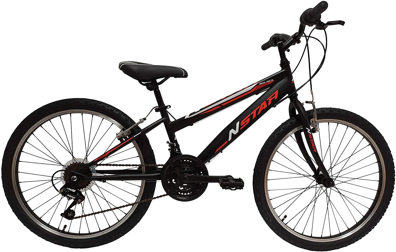 Mejores bicicletas para niños de 24 pulgadas