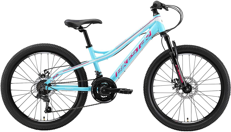Bicicletas 24 pulgadas niños