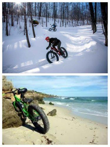 🔥 Fat Bike 🔥 Conoce su historia y su recorrido hasta el día de hoy.