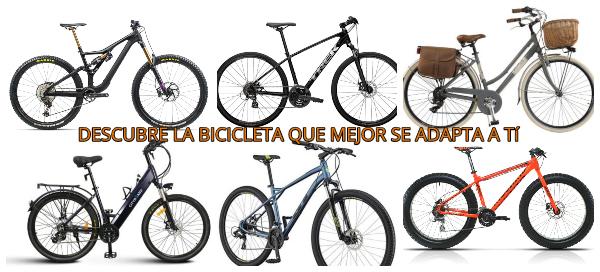 mejores bicicletas ciudad