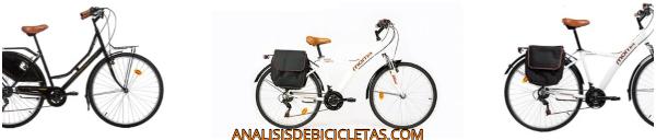 Moma bikes bicicleta paseo bici vintage mujer