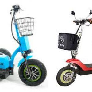 Triciclos eléctricos Potentes. Los mejores el calidad-precio 🥇
