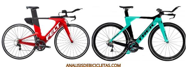 Bicicleta contrarreloj mujer modelos bicicleta mujer