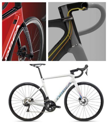 Bicicleta Orbea de 2.199€