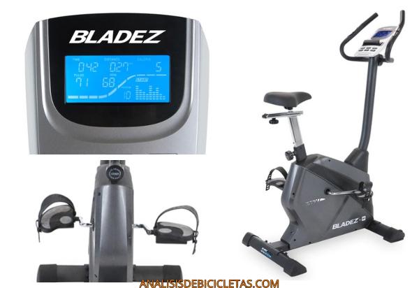 bici estatica el corte ingles analisis