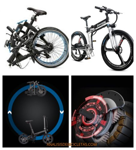 La revolución de las E-bike 🔥.