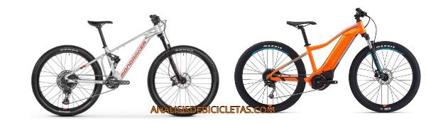 Bicicletas electricas niños 26 pulgadas
