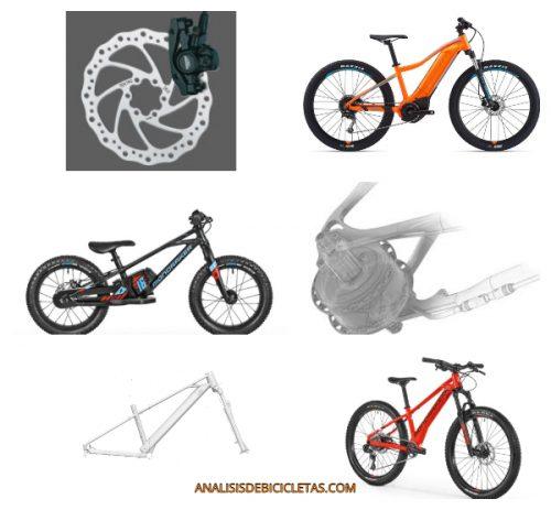 bicicletas eléctricas para niños, conoce las mejores opciones de este mercado ✅