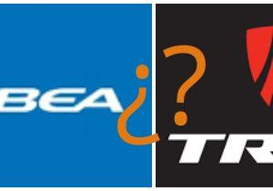 Orbea VS Trek. Comparativa de ambas marcas.