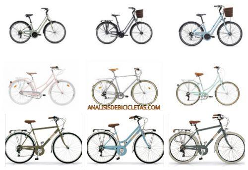 Tipos de bicicletas adaptadas para mujer y sus accesorios ✅