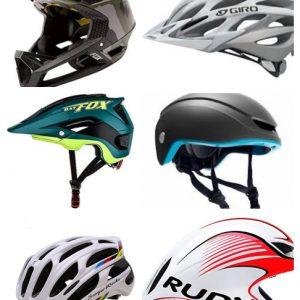 Cascos de bicicleta para adulto 🤔. Conoce los tipos de cascos de bici que existen ✅.