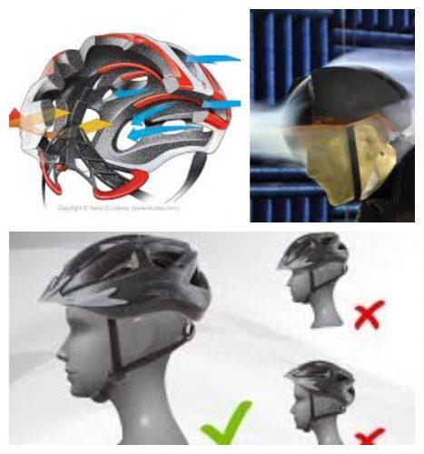 Eleccion casco bici correcto casco barato